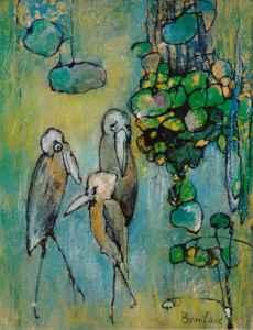 20 x 16 cm, 2000